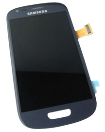 Ekrāns Samsung i8190 Galaxy S3 Mini LCD with Touch Blue