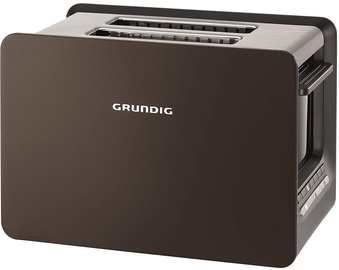 Tosteris Grundig Gray Sense TA 7280 G Brown