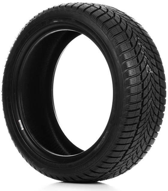 Зимняя шина Novex Snow Speed 3, 205/55 Р16 91 H E C 72
