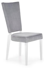 Стул для столовой Halmar Rois White, 1 шт.