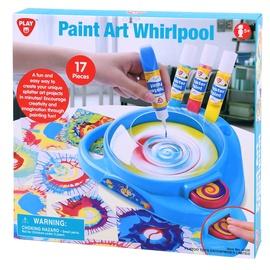 Komplekts PlayGo Paint Art Whirlpool 8526