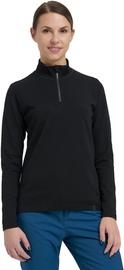 Audimas Merino Wool Mix Jumper Black XL