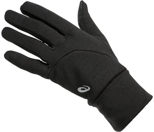 Asics Thermal Gloves 3033A238 001 Black