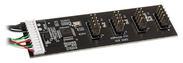 Kolink Internal USB 2.0 Hub Card