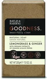 Baylis & Harding Goodness Soap 200g Lemongrass/Ginger