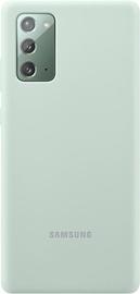 Чехол Samsung, зеленый