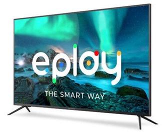 Телевизор AllView 58ePlay6000-U