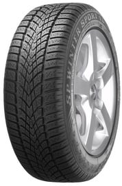 Зимняя шина Dunlop SP Winter Sport 4D, 205/55 Р16 91 H
