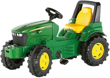 Авто и мото педали Rolly Toys Farmtrac John Deere 7930