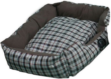 ZooMark Pets Couture Sleeping Bed Large