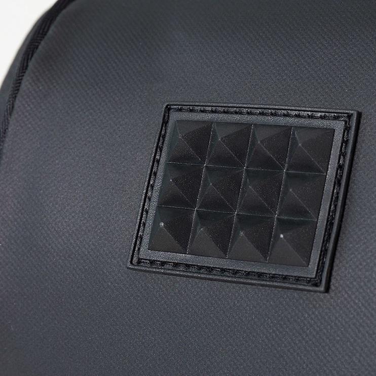 4F Sport Bag H4L18 TPU009 Deep Black