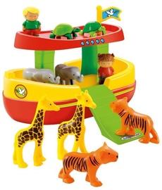 Rotaļlietu figūriņa Ecoiffier Noah's Ship 8/3041S