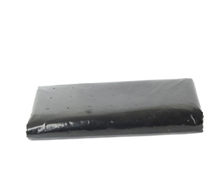 Укрывное полотно 4385, черный, 10x1.5 м