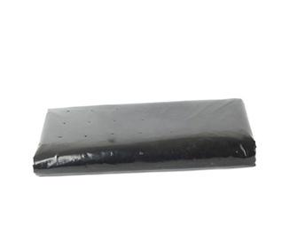 SN Tarpaulin 1.5x10m Black