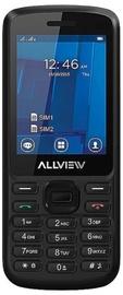 Mobilais telefons Allview M9 Join, melna, 64MB/128MB
