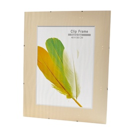 Victoria Collection Photo Frame Clip 40x50cm