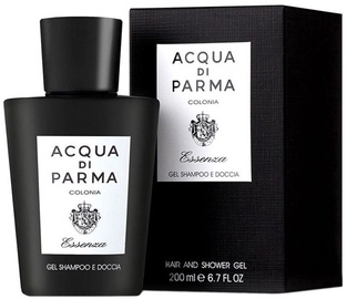 Acqua Di Parma Colonia Essenza 200ml Hair and Shower Gel
