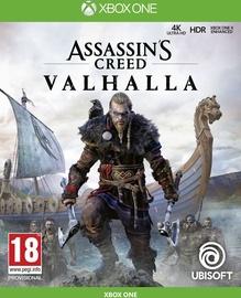 Игра Xbox One Assassin's Creed Valhalla Xbox One