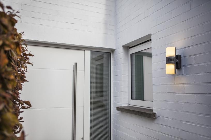 Gaismeklis Lutec Cyra LED Lamp w/ Motion Sensor 15W