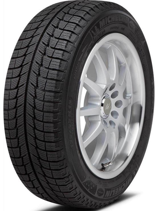 Зимняя шина Michelin X-Ice XI3, 235/55 Р17 99 H
