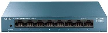 Tīkla centrmezgls TP-Link LiteWave LS108G