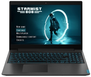 Klēpjdators Lenovo IdeaPad L340-15IRH Gaming 81LK0150MH Intel® Core™ i5, 8GB/1128GB, 15.6""