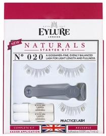 Eylure Eyelashes Naturals No. 020 Starter Kit