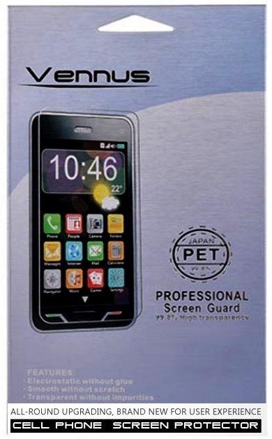 Vennus Matt Pro HD Quality HTC One M9 Screen Protector Matt