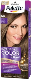 Schwarzkopf Palette Intensive Color Creme Hair Color N6 Middle Blond