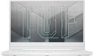 """Klēpjdators Asus TUF Dash, Intel® Core™ i7-11370H Processor (12 MB Cache, 3.30 GHz), 16 GB, 512 GB, 15.6 """""""