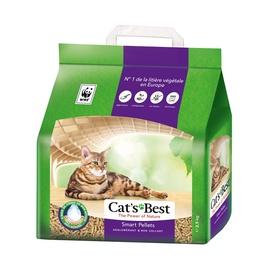 Pakaiši Cat's Best Smart pallets, 10 l