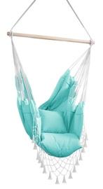Гамак-кресло AmeliaHome Tygo, синий