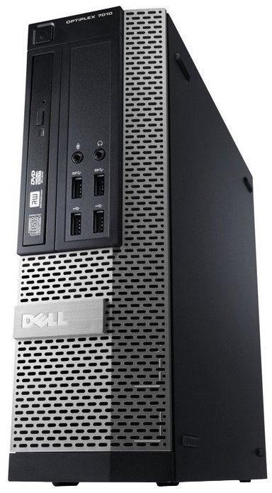 DELL OptiPlex 7010 SFF RM1750WH RENEW