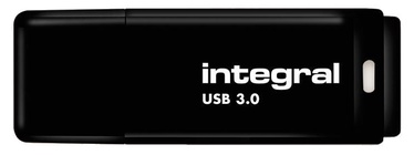 Integral USB Black 128GB