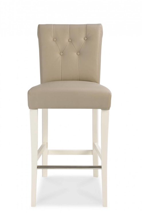 Bāra krēsls MN 8005-14-2 Ivory