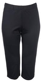 Bars Womens Trousers Black 55 L