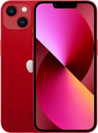Mobilais telefons Apple iPhone 13, sarkana, 4GB/128GB
