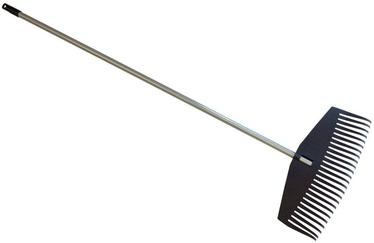 Грабли Sauber 24801040, с рукоятью