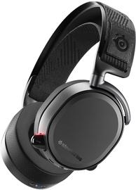 Беспроводные наушники Steelseries Arctis Pro Black