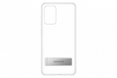 Samsung Clear Standing Cover For Samsung Galaxy A72