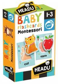 Развивающая игра Russell Montessori Baby Flashcards, 12 шт.
