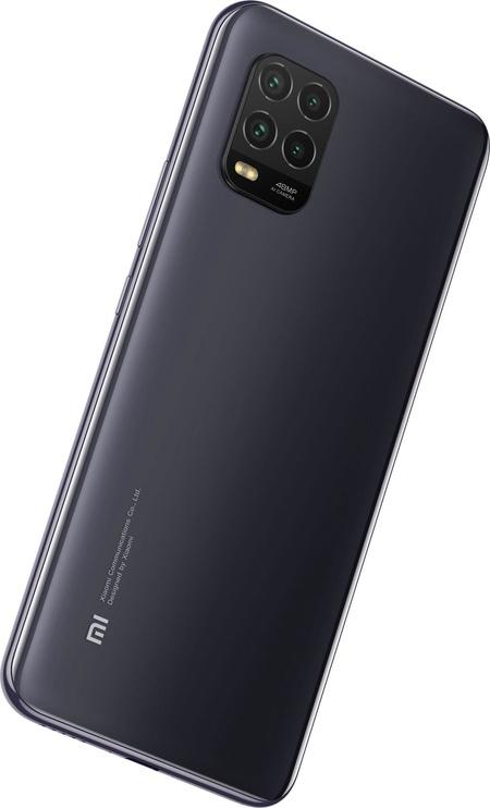 Mobilais telefons Xiaomi Mi 10 Lite Cosmic Gray, 128 GB