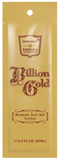 Tannymaxx Billion Gold Supreme Anti Age Lotion 15ml