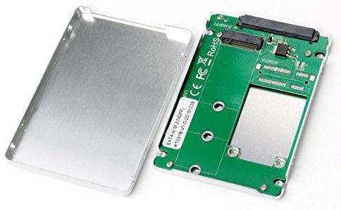 I-Tec MySafe SATA M.2 Case