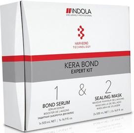 Indola Kera Bond Serum 500ml + 2x500ml Sealer Mask