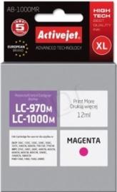 ActiveJet Cartridge AB-1000MR For Lexmark 12ml Magenta