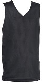 Bars Mens Basketball Shirt Black 26 146cm