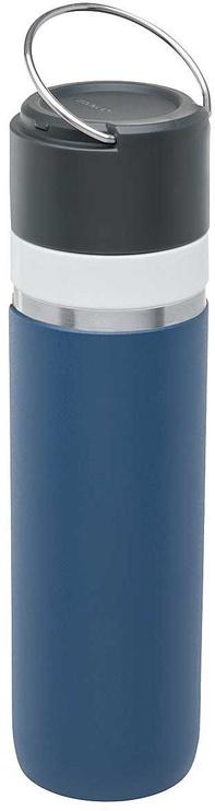 Stanley Go Series Ceramivac Vacuum Thermos 0.7l Blue