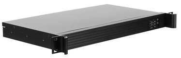 Корпус сервера Netrack Server Case mini-ITX 1U Rack 19''