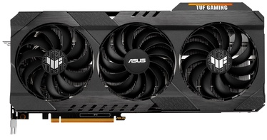 Видеокарта Asus TUF-RX6800XT-O16G-GAMING ASUS TUF GAMING Radeon RX 6800 XT 16 ГБ GDDR6